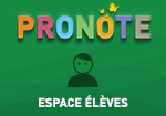 PRONOTE-EspaceEleves